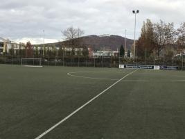 Sportanlage Pennenfeld