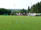 Sportplatz Nöthen